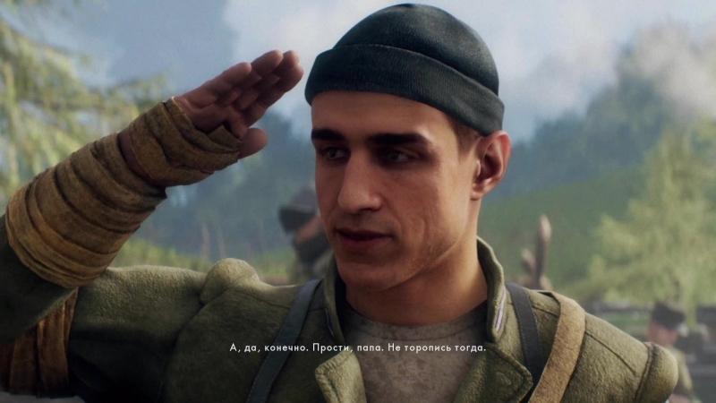 Завтра в 9 00 по мск на канале Выжить Любой Ценой Battlefield 1 Часть 10 смотреть онлайн без регистрации