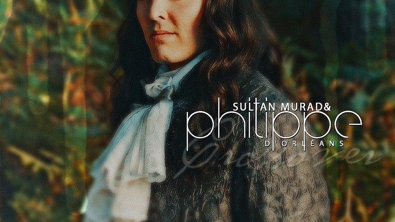 Sultan Murad Philippe Dorléans | icanteven ! AU !