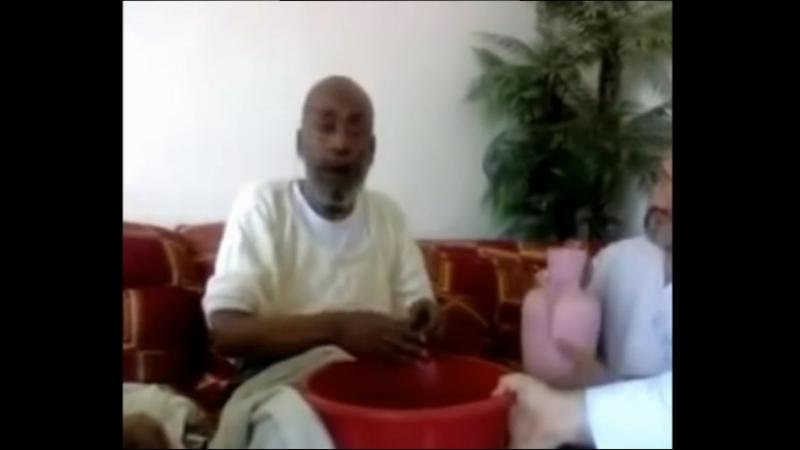 Шейх 'Абдуллааh Аль Харарий,рахимаhуллааh,уалий,