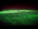 Удивительный вид на землю из космоса. Amazing view of the earth from space