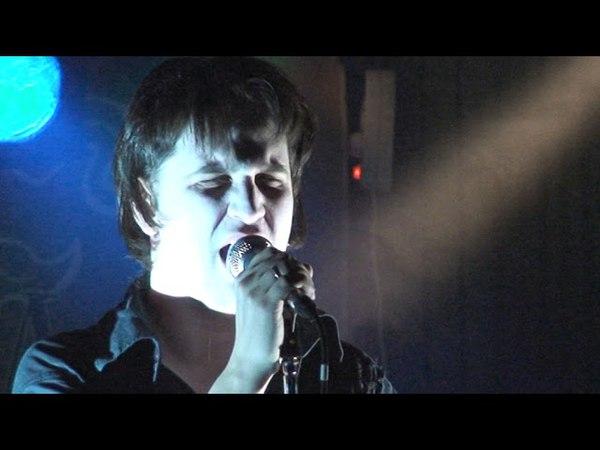 Para bellvm - концерт в клубе Цоколь, СПб, 22.03.2008 - 3