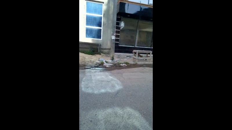 Дагестан: Буйнакск; ул. Гоголя на перекрёсте с центральной улицей