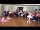Спящая Красавица. Элинка 1 год в балете.