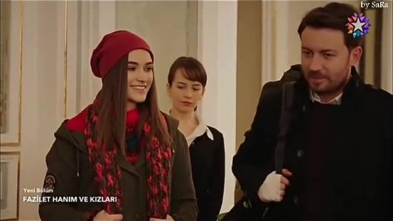 Ревность Ясемин к Севде (рус.суб)