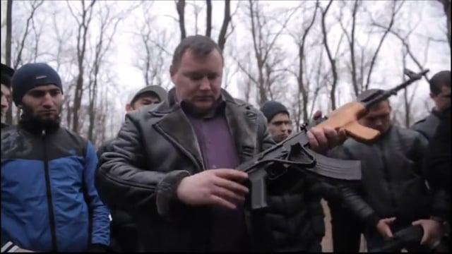 Каспийский Груз - Сарума (OST О.П.Г.)