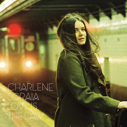 Charlene Soraia альбом Love is The Law (Deluxe Edition)