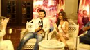 Tiger Shroff at the promotions of Muna Michael in Dubai - by Rabea Natasha Ahmed