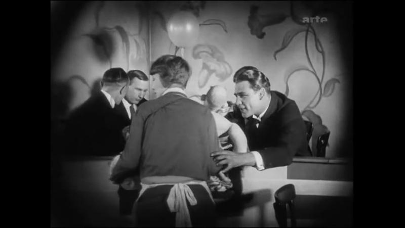 Ложный путь / Abwege (Георг Вильгельм Пабст / Georg Wilhelm Pabst) [1928, Германия, Драма, немое кино]