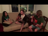Plane White T's - Hey There Delilah (by Time For Heroes)