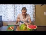 Что будет, если съесть арбузную косточку