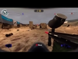 Greg Hastings Paintball 2 (Gameplay)_ The Bears Cup