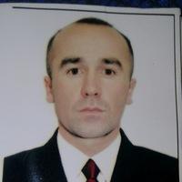 Анкета Фируз Буров