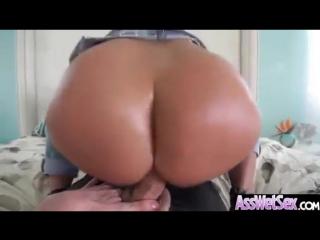 вставляет в сочную задницу (sex porno порно секс anal анал трах домашнее)