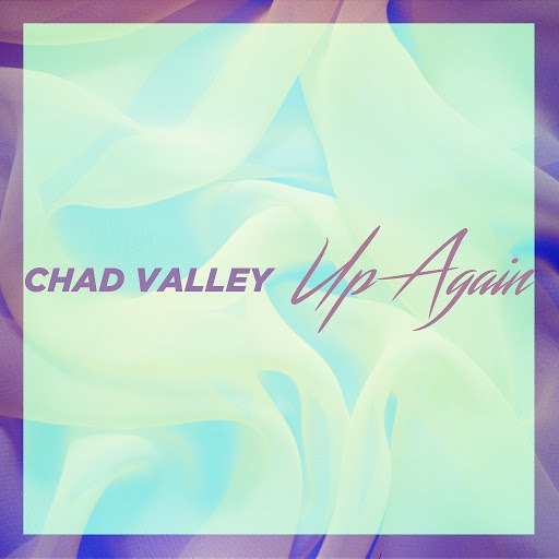 Chad Valley альбом Up Again