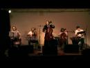 Алиса Апрелева - Silentium live in ДОМ 2011