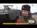 Огненный след ракетчики открыли огонь из «Точки-У» под Калининградом