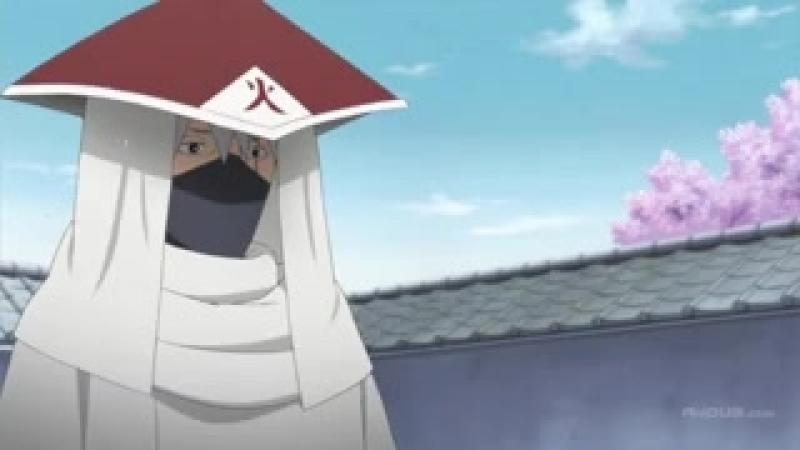 [Ancord] Naruto Shippuuden 500 Наруто - Ураганные Хроники 500 серия [Русская озвучка]