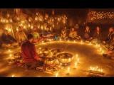 Поющие тибетские чаши Александра Демидова (Практика Духовных Колоколов)