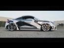 Audi TT RS Post Malone - Rockstar ft. 21 Savage