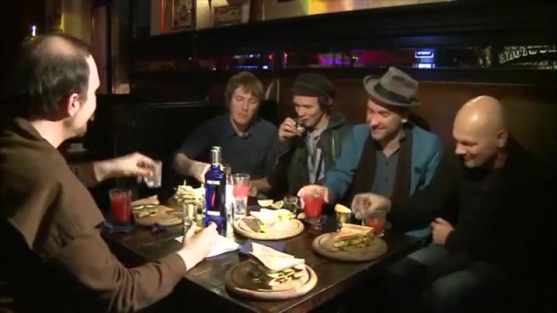 BrainStorm. Пьяное интервью для Rolling Stone. 04.10.2012.