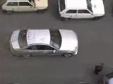 все прелести Женской парковки )))
