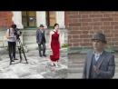 ОМ Кадры со съемок клипа В плену своей любви сингл Приглашение © М2БА 2017