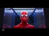 Человек-Паук- Через вселенные - официальный трейлер