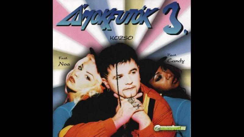 Amokfutok - Csak A Csillagok (2001)