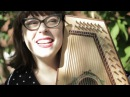 D'Aigle Autoharps Commercial With Allison Guinn