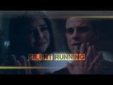 Kol x Davina (Marcel and Davina) | Klaus x Camille | silent running