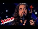 Black Wonderful Life Quentin The Voice France 2014 Blind Audition