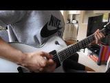 Dua Lipa - New Rules (Metalcore Cover)