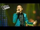 Rubén 'El Chamaquito de Oro' canta Lo Pasado Pasado Audiciones a ciegas