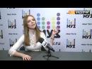 Видеочат со звездой Наталья Подольская