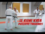 Judo Le Kumi Kata par Philippe Taurines