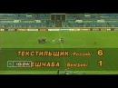 Текстильщик (Камышин) 6-1 Бекешчаба (Венгрия). Кубок УЕФА-1994/95. Обзор программы Гол