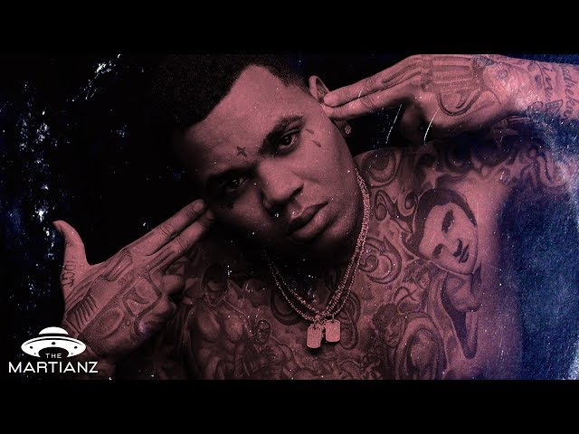 [FREE] Kevin Gates Type Beat - Control (Prod. The Martianz)
