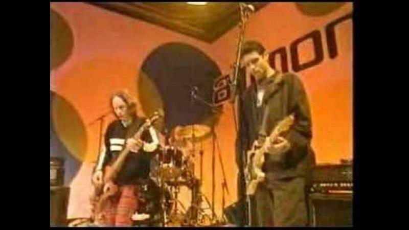 Ammonia - Sleepwalking (1998)