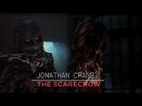 Gotham• the Scarecrow [4x02]