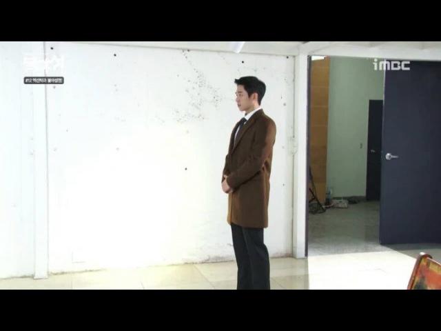 """🌙달의 향기 on Instagram: """"액션탁 귀요미는어디가고 멋짐뿜뿜 심멎주의 아 진짜 쓰4"""