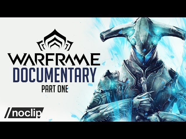 Warframe Documentary Part One The Story of Digital Extremes