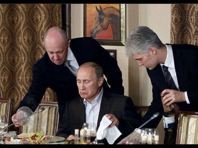 Попугай Абам. Самовыдвижение Путина - кто заплатит за этот банкет?