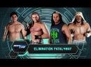 SBW SmackDown - Shawn Michaels vs Matt Hardy vs TJ Perkins vs Sabu