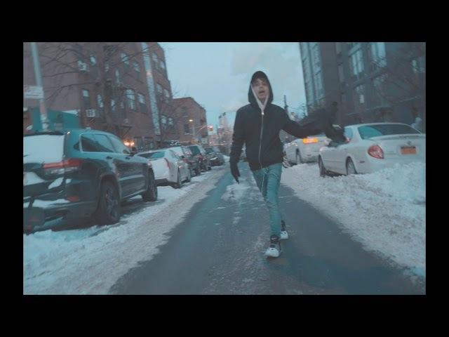 OHNO - No Sleep (Official Music Video)
