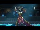 Лина танцует часовая версия/ Lina dances Dota 2 SFM