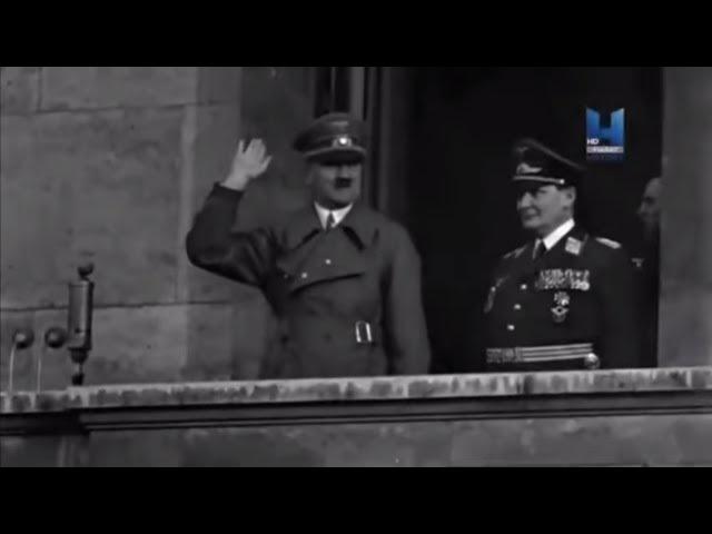 Tarih Belgeseli- II.Dünya Savaşı İmparatorluğun Bedeli Bölüm 4-Yalnızlık-Türkçe Belgesel