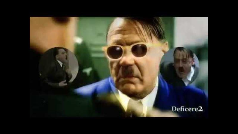 Adolf Hitler cantando gentelman psy » Freewka.com - Смотреть онлайн в хорощем качестве