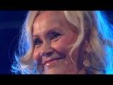 Agnetha Faltskog (ABBA) in London's Heaven nightclub for the delight of worldwide fans!!!