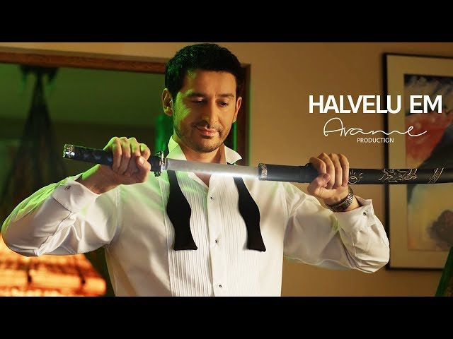 ARAME - Halvelu Em (Official Music Video) 2018 4K