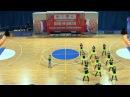 Формейшн Команда Мини ( 9-10 Декабря 2017 г. Раменское Акробатический Рок-н-ролл )